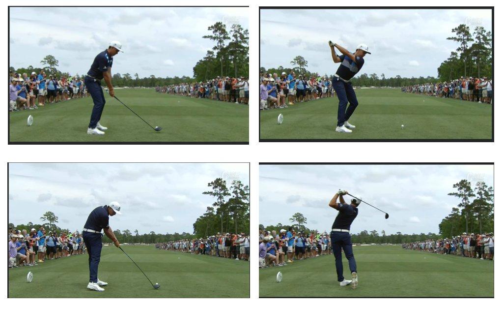 スイング リッキー ファウラー リッキー・ファウラーのココが凄い!PGAツアー スウィング超解説⑤