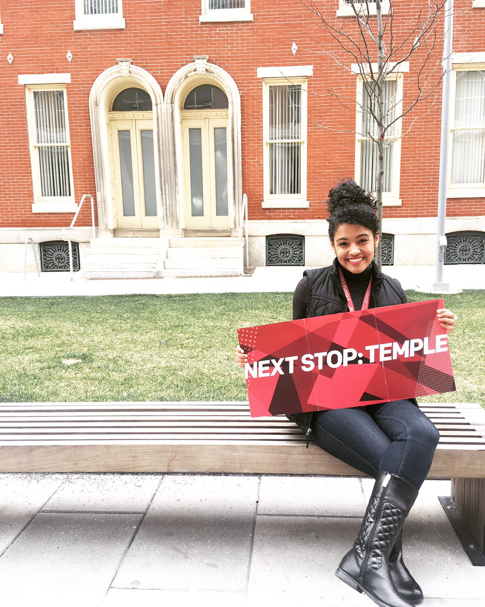 Temple Welcomes birivera9