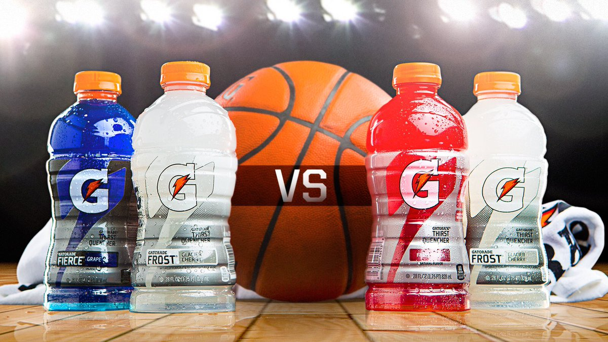 Gatorade On Twitter The Fight Songs The Pride The School Colors