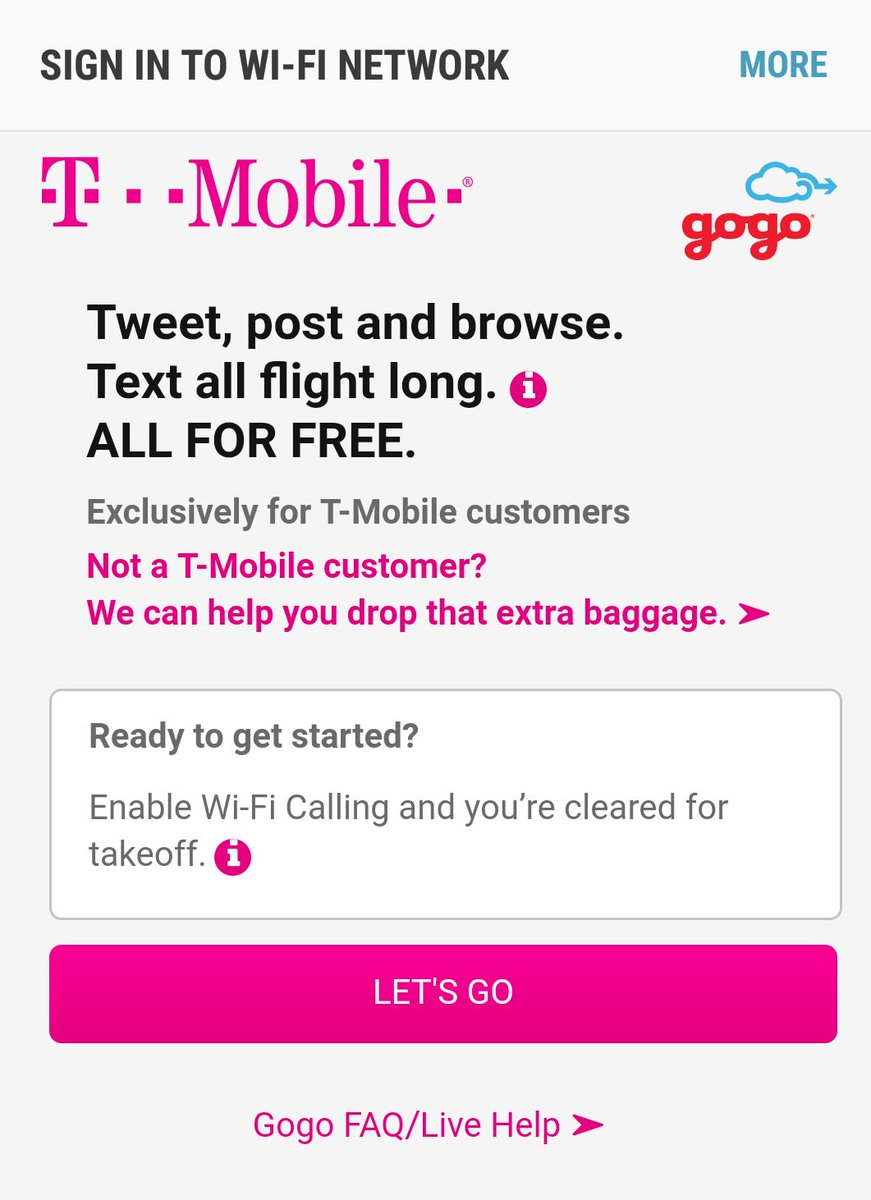 T-Mobile on Twitter: