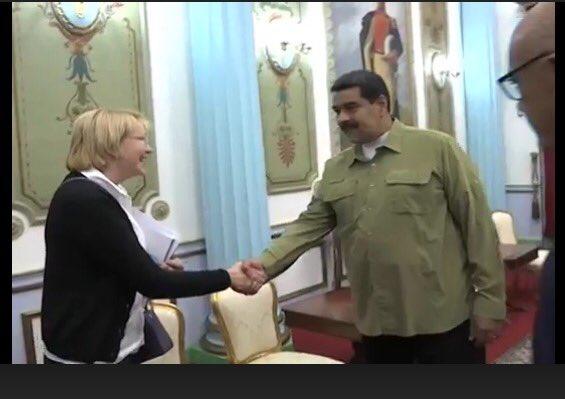 17M - Dictadura de Nicolas Maduro - Página 2 C8XC7RMXsAAB-sy