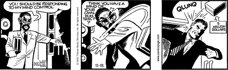 this is my very favorite dick tracy strip btw https://t.co/Ob5kr0XlGS