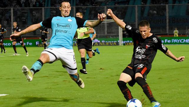 Superliga | Belgrano y Colón, duelo clave por ingresar a la Sudamericana