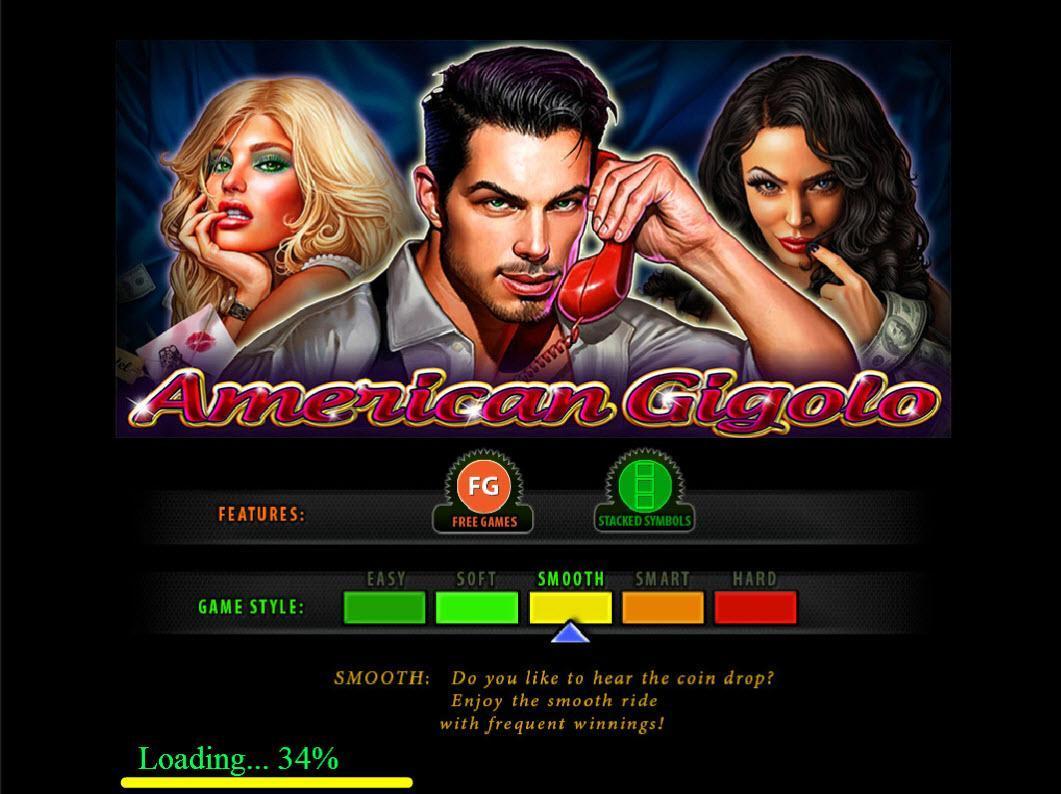 American Gigolo Slot Machine Online ᐈ Casino Technology™ Casino Slots