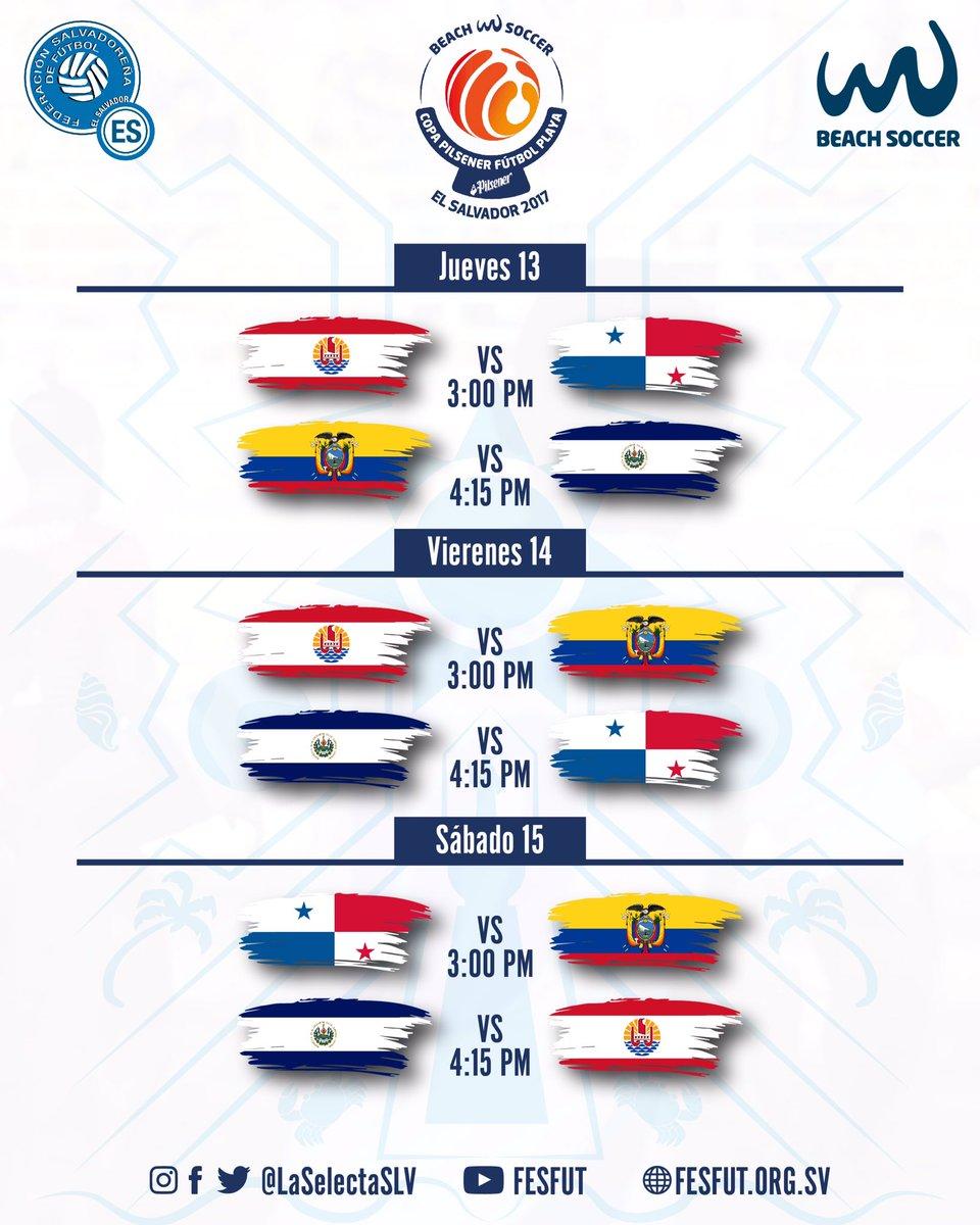 Copa Pilsener 2017. C8XsfaEV0AEUiD7
