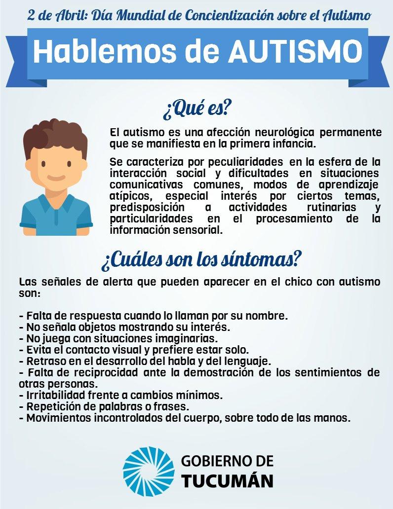 Gobierno De Tucumán On Twitter Día Mundial De