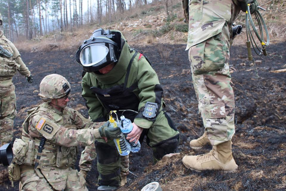 US Army Europe on Twitter: