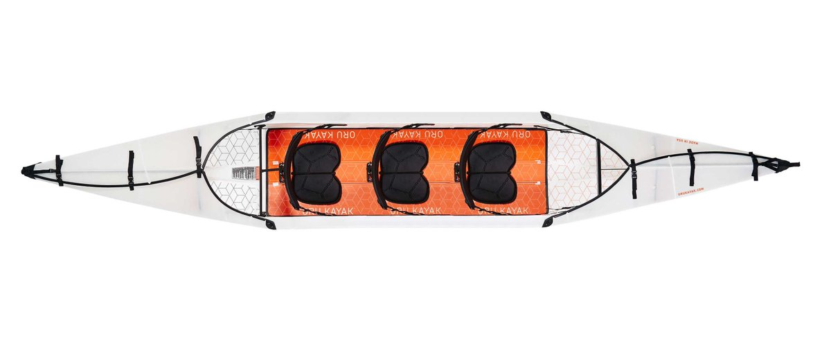 Oru Kayak Two Person