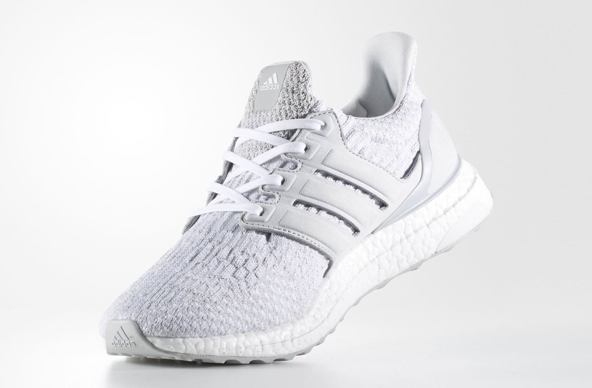 Reigning Champ x adidas Ultra Boost 3.0 Online Links