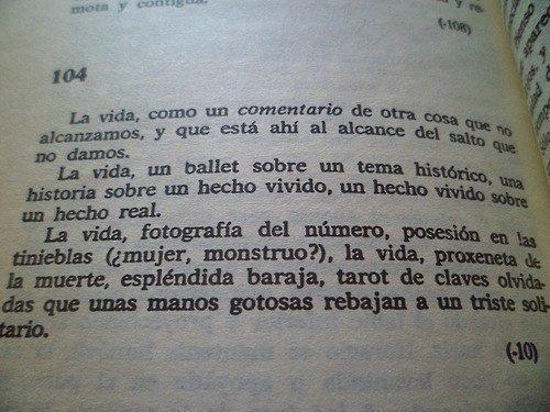 """""""la Vida"""". #caféparaleer #libros #lectura #frases #poesía"""