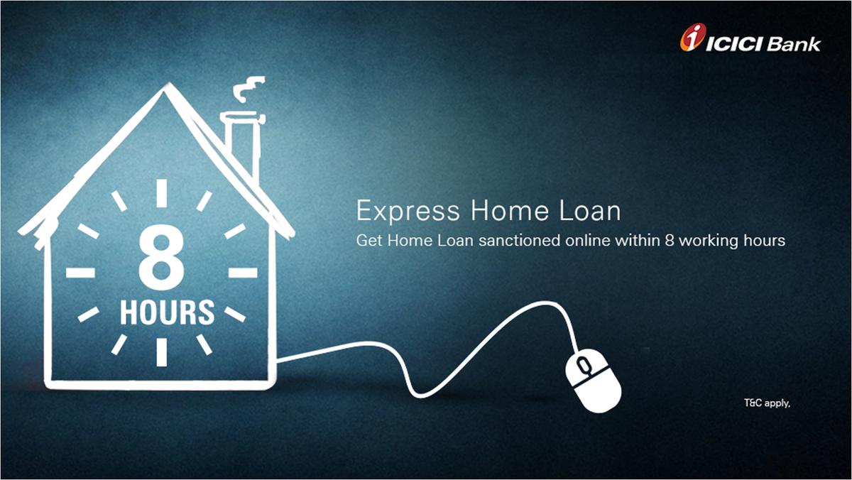 Express Loan ICICI Bank - Loanfasttrack