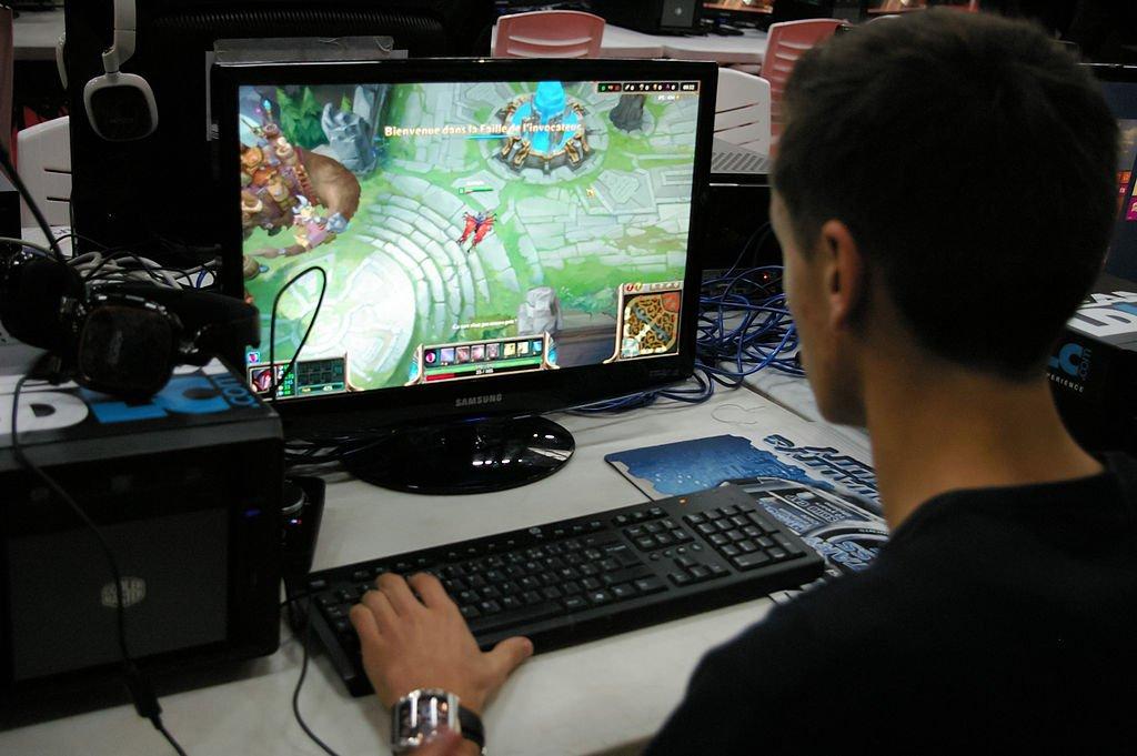 online игры на компьютер через торрент