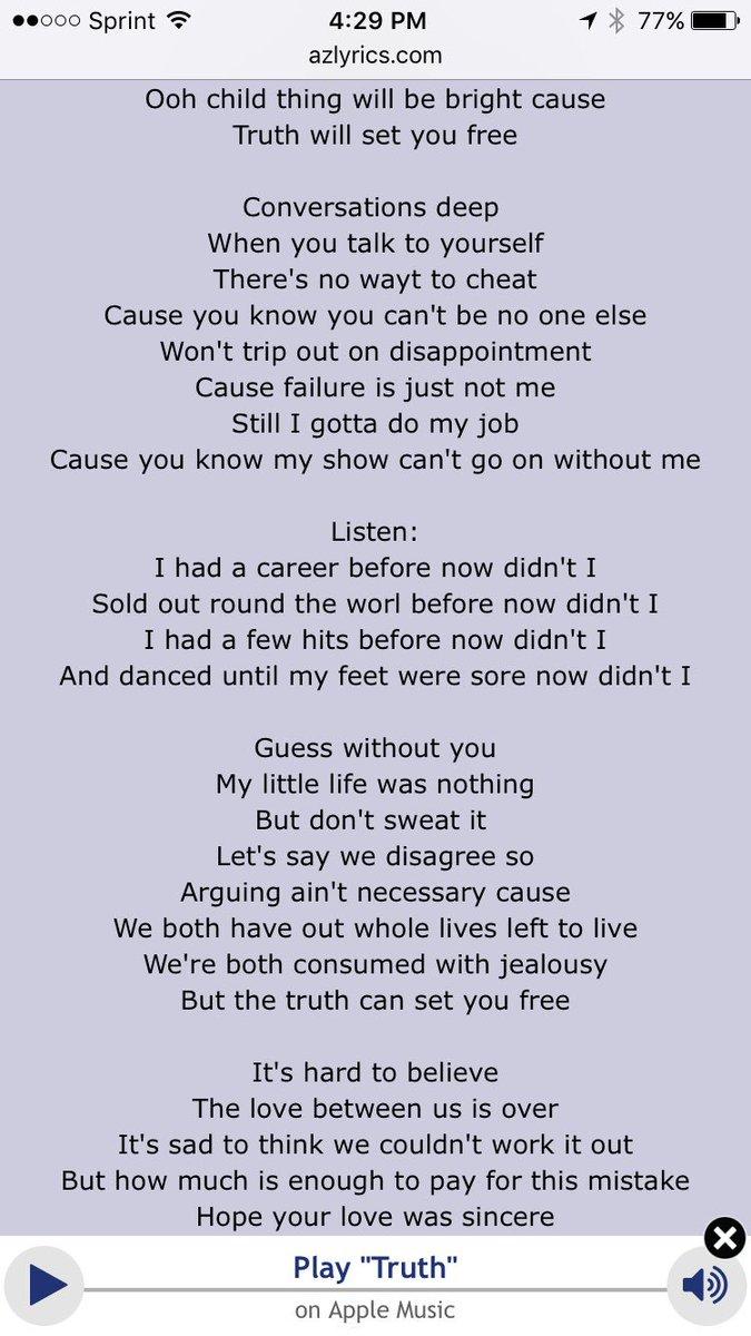 Gold digger lyrics traduction