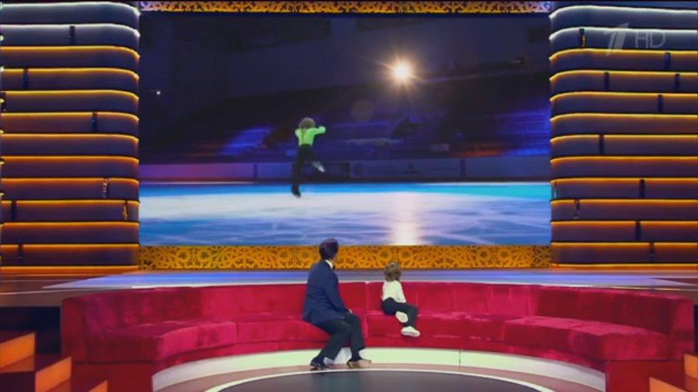 Группа Этери Тутберидзе - ЦСО «Самбо-70», отделение «Хрустальный» (Москва) - Страница 26 C8_EJXjWsAIpEZz