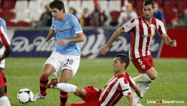 Video: Celta de Vigo vs Eibar