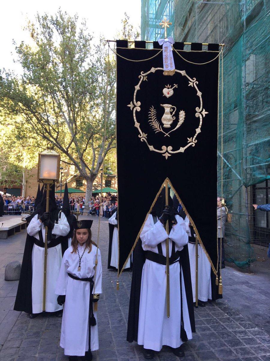 Procesión del Domingo de Ramos 2017