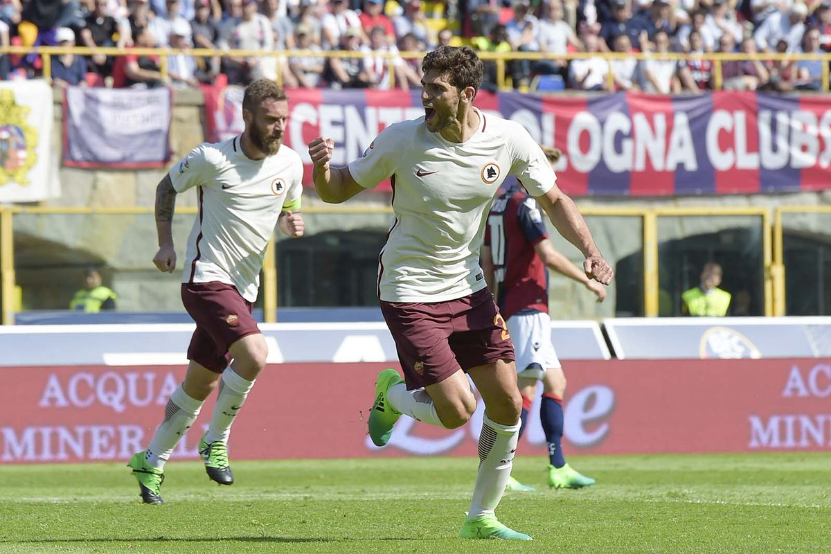 Video: Bologna vs AS Roma