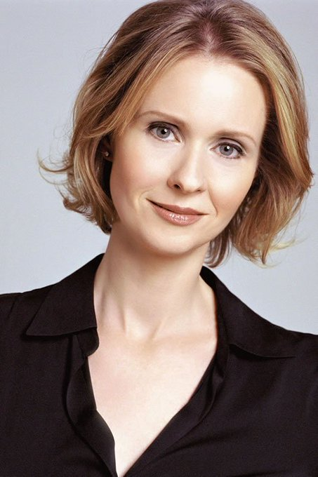 Happy Birthday Cynthia Nixon
