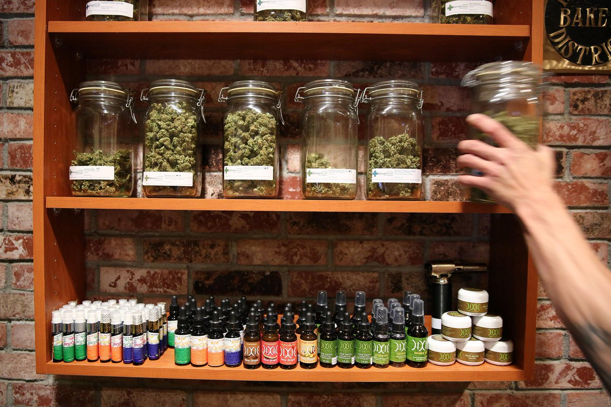 WATCH: The Do's & Don'ts of Buying Recreational Pot – High Times