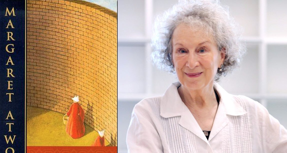 the handmaids tale by margaret atwood essay Name course instructor date handmaid's tale lens analysis by margaret atwood offred is the narrator and protagonist in handmaid's tale by margaret atwood, and she is sent to work for the commander in the republic of gilead.