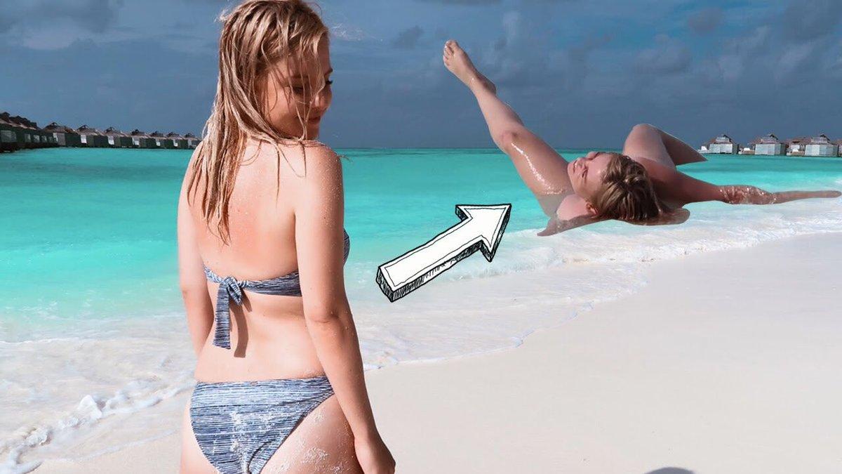 Bikini missesvlog Kelly Kelly