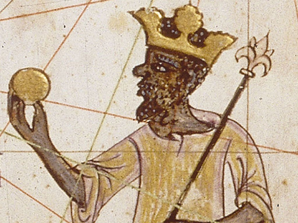 HISTORY: Mansa Musa, the 14th century ruler of Mali, is the richest person to have ever lived with equivalent of $400 billion  (The Richest) https://t.co/LcMSH4VfOF