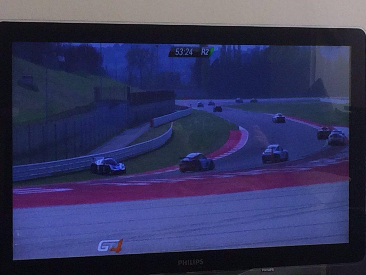 Here we go again #GT4Series  #ekrismotorsport