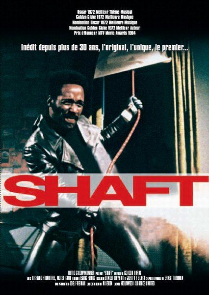"""Phillip W.d. Martin on Twitter: """"@Studio360show today was exemplary! An extraordinary well-crafted piece about the meaning and history of the movie Shaft."""