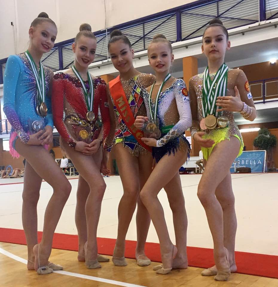 Rhythmic-Gymnastics on Twitter: