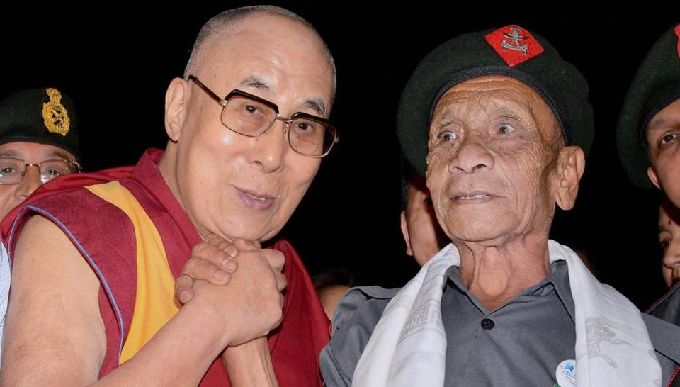 People, not China, will decide whether the tradition continues, says Dalai Lama