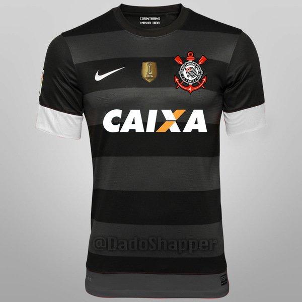 16a8963e00 Em 2015, torcedores do Corinthians desenharam um novo manto para o clube.  Acho mais bonito do que os uniformes criados pela Nike .pic.twitter.com/0JuDaTM8Tm