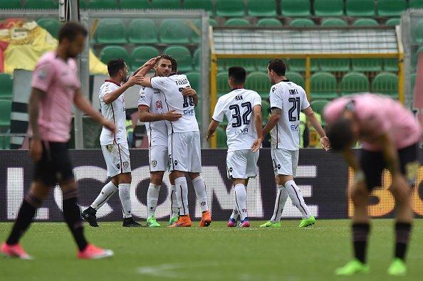 Video: Palermo vs Cagliari