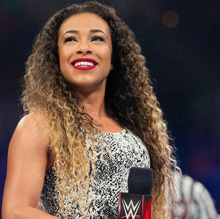 @WWE via #instagram w/ @ItsJoseann #mrbriankendrick #jojo #teamjojo #joseannalexie #joseannofferman #jojowwe pic.twitter.com/rRmrZejnVu