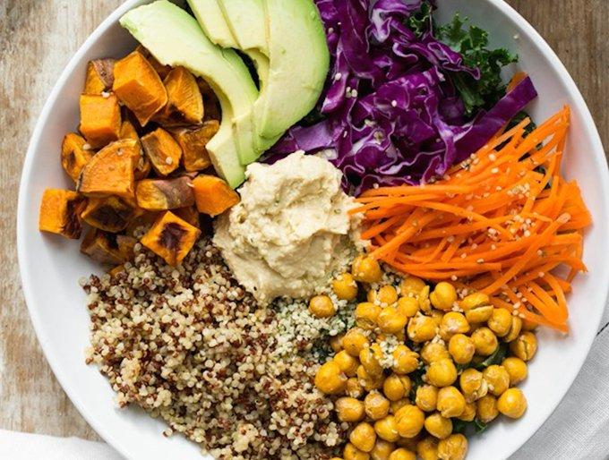Las mejores webs de Recetas Veganas