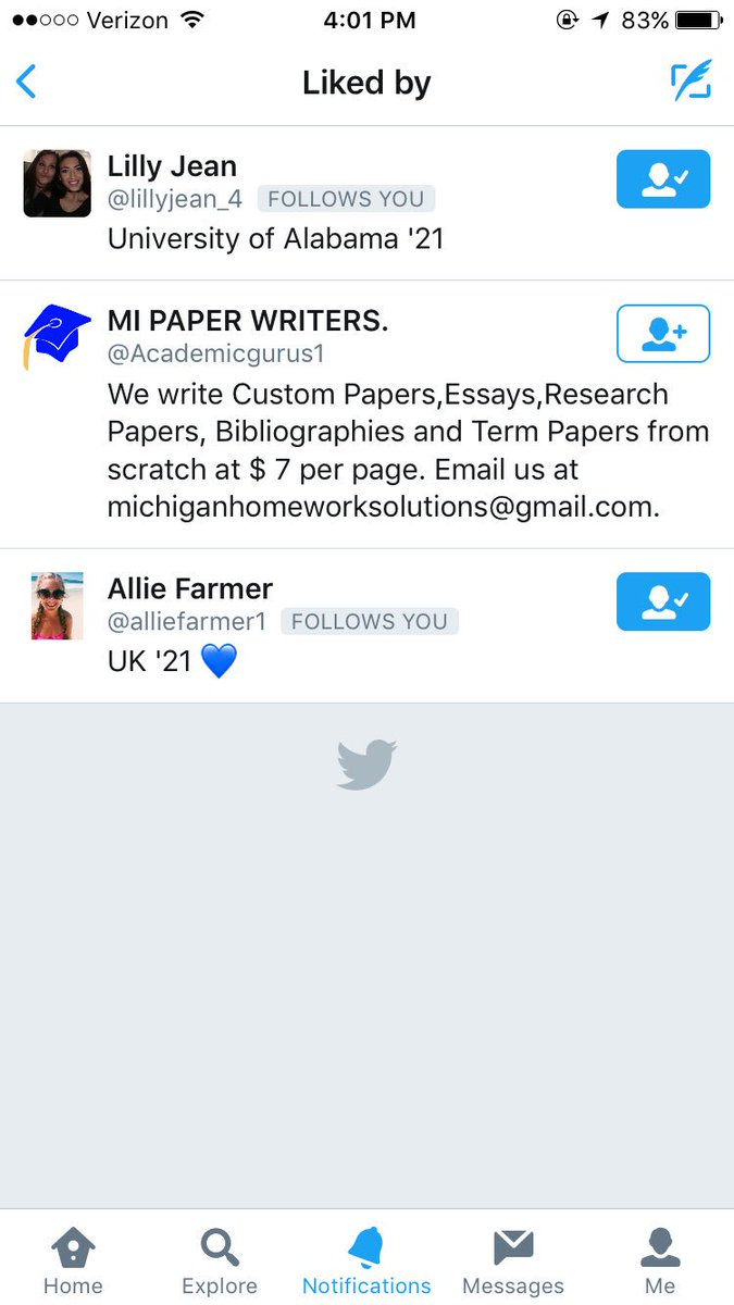 mi paper writers academicgurus1 twitter 0 replies 1 retweet 2 likes