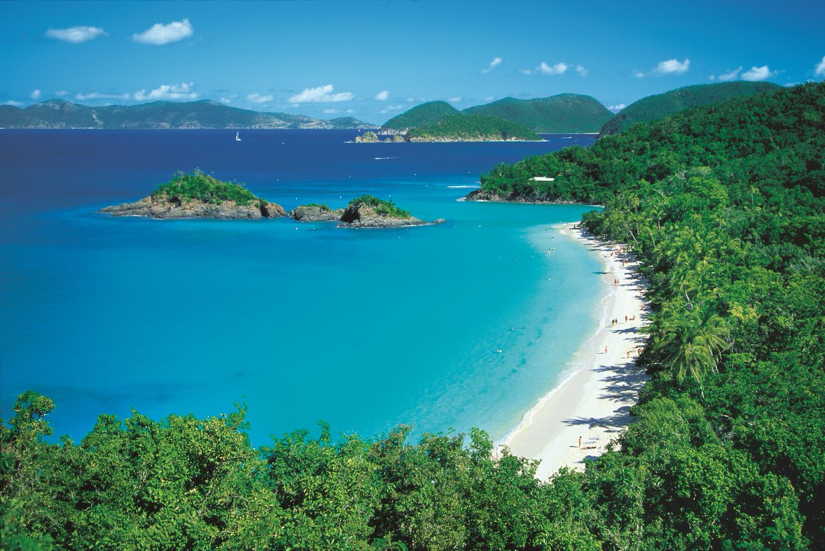Best beaches in the Caribbean: Island-by-island guide to popular - and hidden - strands https://t.co/MYAPQuxuxO https://t.co/HmZQisuveO