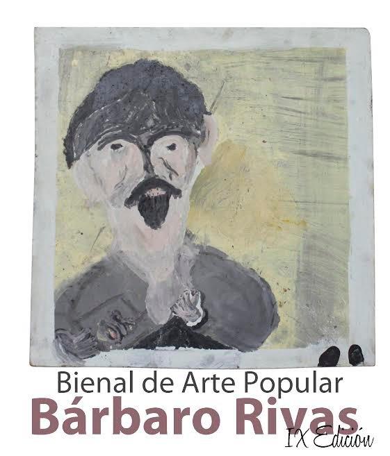 PRONTO. Artistas populares serán reconocidos en la Bienal de Arte Popular Bárbaro Rivas #CulturaContigo https://t.co/8UhL8oWy8m
