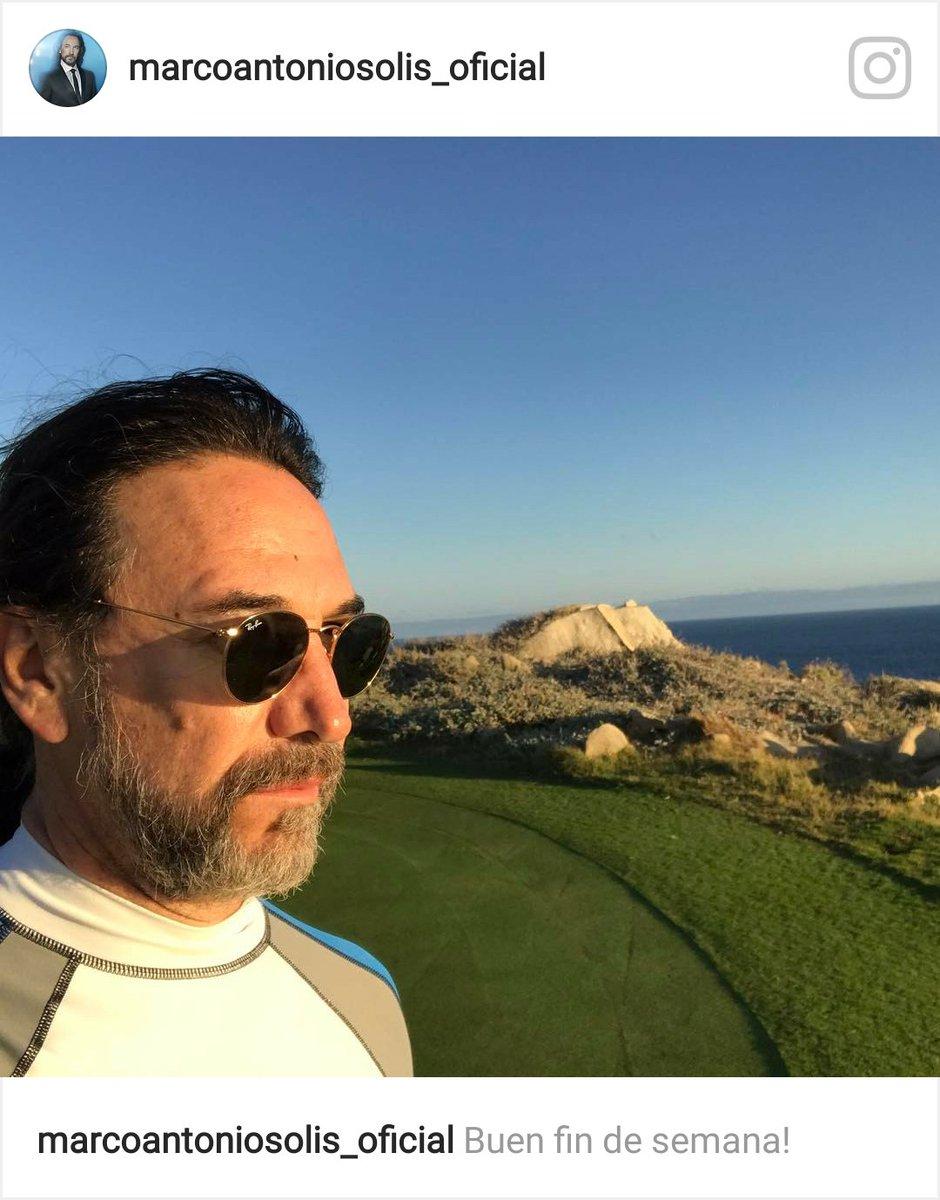 Marco Antonio Solís on Twitter: \