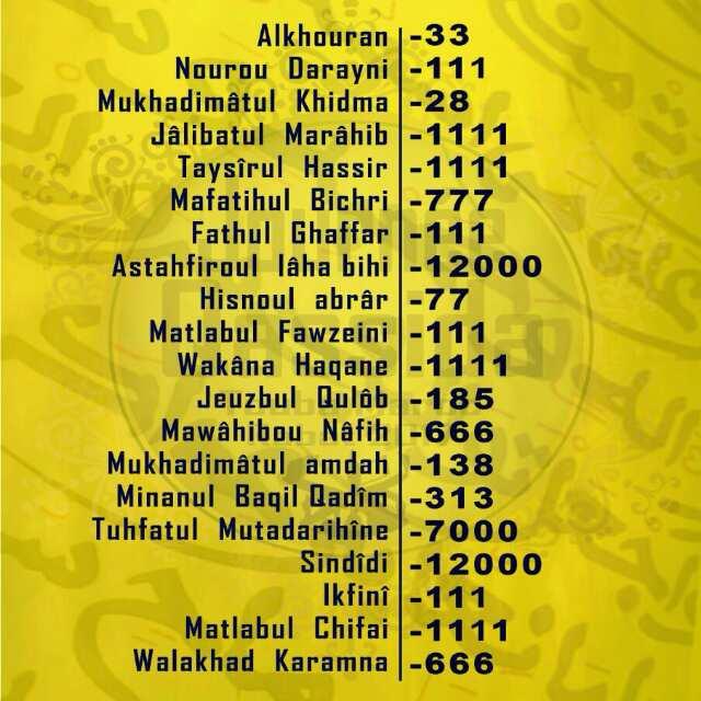 Sama gars yi diap lenn thy limm bi waaaay !! #BeussouQassidaToubaMaroc #15Avril   @diengcheikhouna @mbayedione10 @Aly_Bichri @AlaadjiDitakh<br>http://pic.twitter.com/6OYKuOfchs