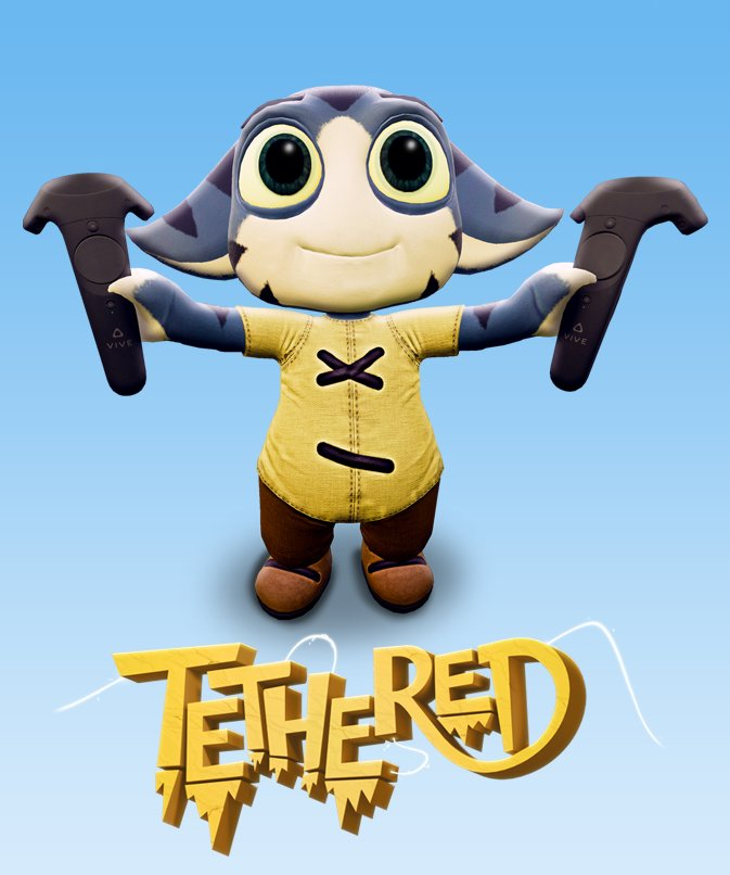 Tethered on Steam
