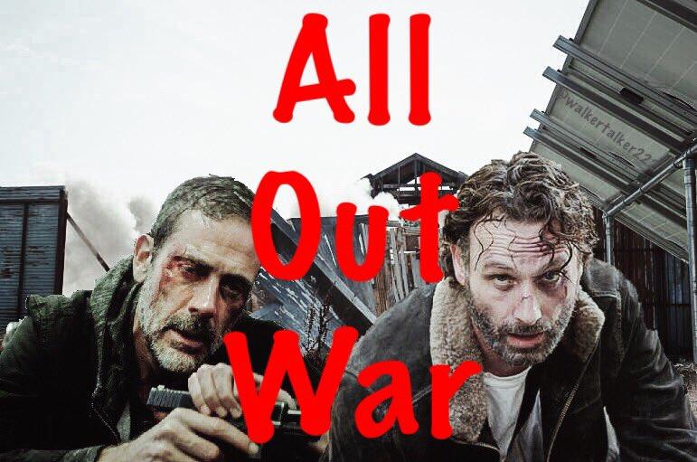 The Walking Dead Temporada 7: Noticias,Fotos y Spoilers. - Página 17 C8bsyR2U0AA7-cS