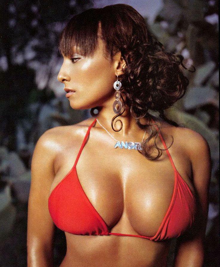 Coral Smith Bikini