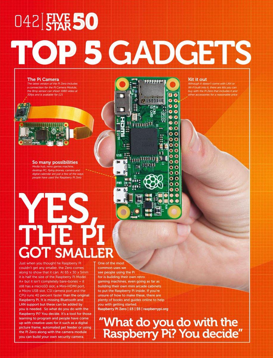 Gadget N°19