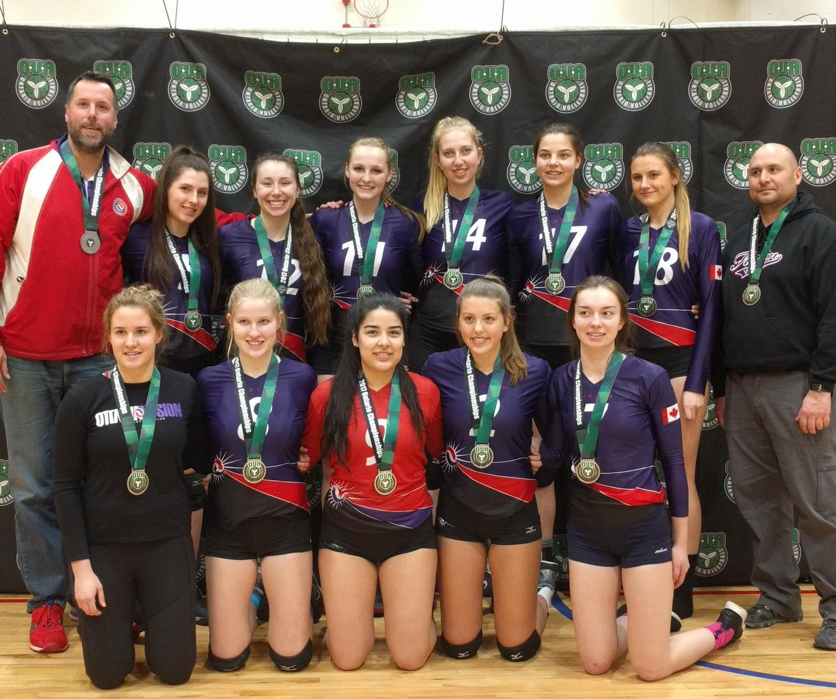 Ottawa Fusion On Twitter Silver Medal For Our 17u Girls At The 2017 Ontario Championships Ova Champs Earnednotgiven Athleteb4player Fusion Work Progress Https T Co Qoqjpyjj8u