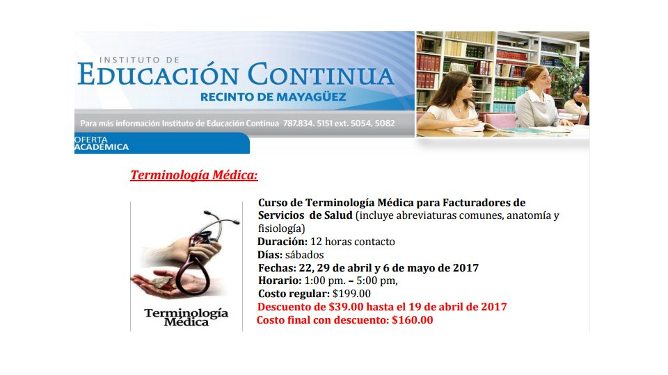 facturaciónmedica hashtag on Twitter