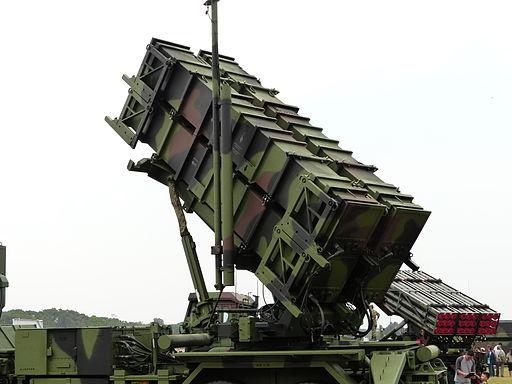 بولندا على وشك شراء نظام دفاع صاروخي بقيمة تفوق 13 مليار دولار  C8cHLZuUQAABvta