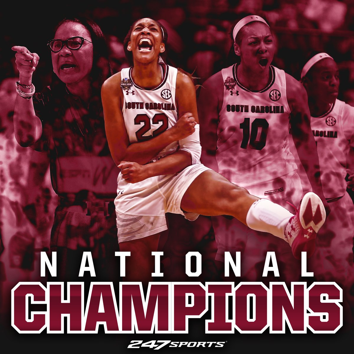 thebigspur com on final south carolina defeats thebigspur com on final south carolina defeats mississippi state 67 55 to win its first national championship