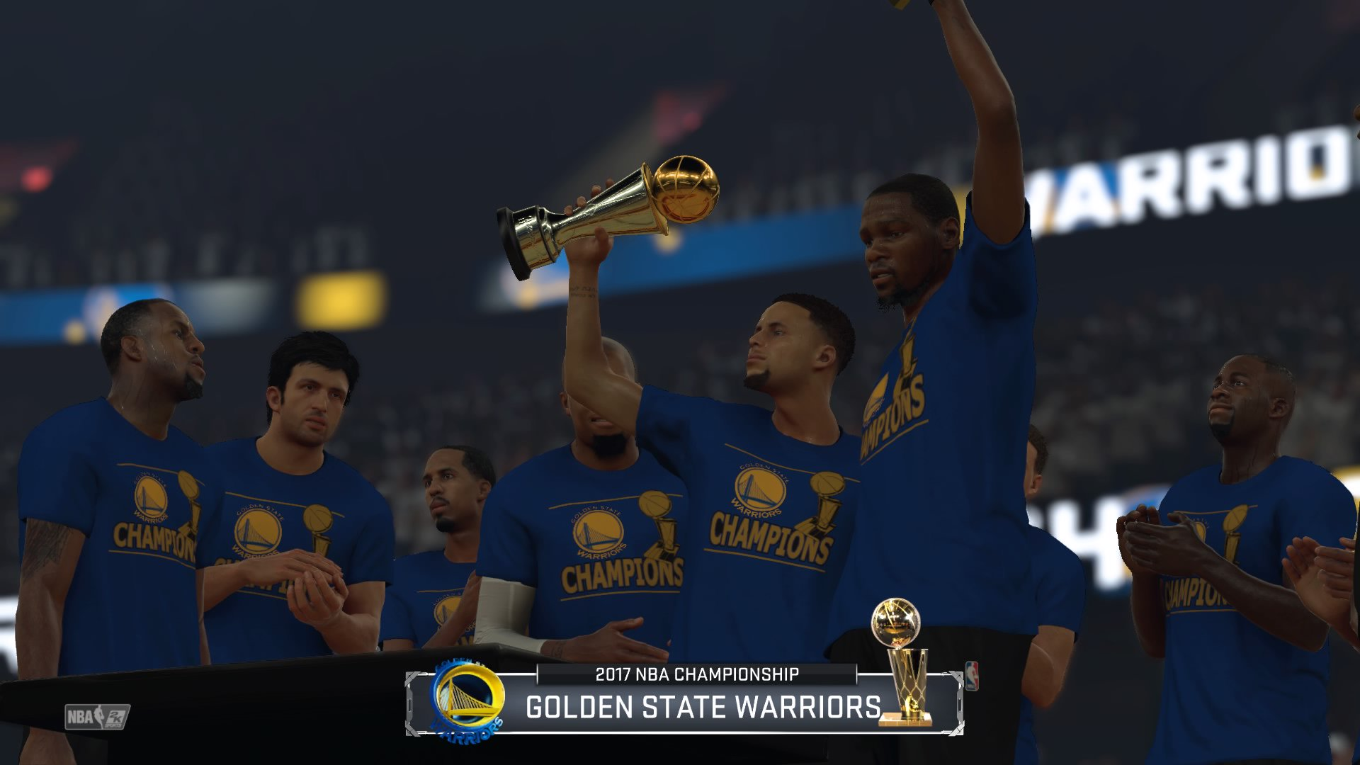Miami heat lebron jamess vs golden state warriors nba2k17 miami - Cleveland As The Final Seconds Ticked Off And The Warriors Began Bouncing In Celebration On Their Bench Stephen Curry Looked Up And Saw Lebron James