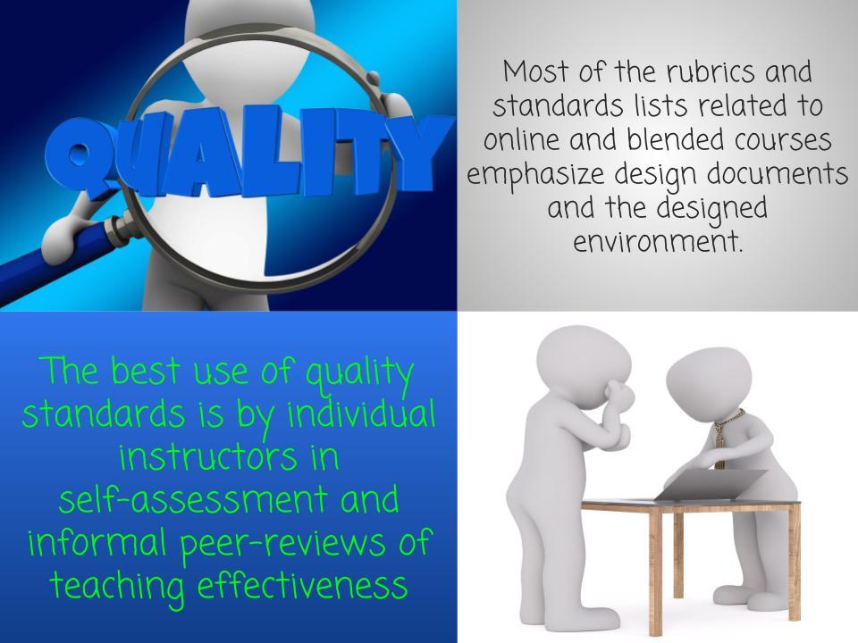 Design Standards for #blendedlearning #BlendKit2017 https://t.co/wA0R9AAZxE