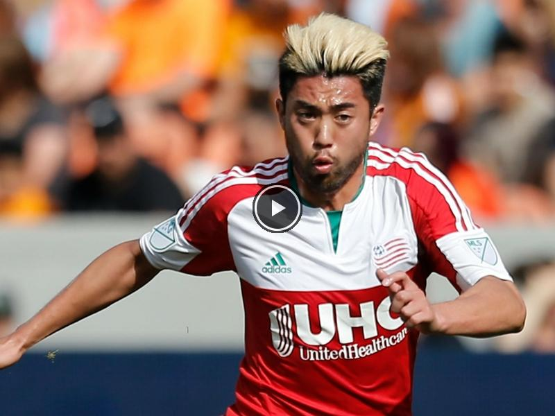 #Portland #Timbers 1 New #England #Revolution 1: #Nguyen #Salvages #Point for visitors    http:// wp.me/p67m4w-eW1  &nbsp;  <br>http://pic.twitter.com/phaoz62sTh